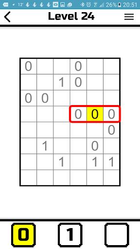 Binary.1001  screenshots 4