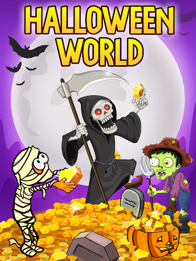 Halloween World  screenshots 1