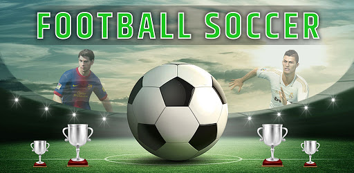 Football Soccer Games .APK Preview 0