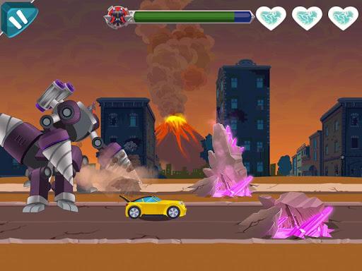 Transformers Rescue Bots: Disaster Dash 1.6 Screenshots 10