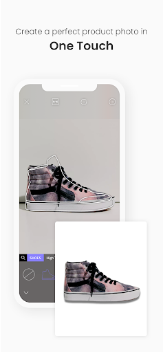 Sellury - Product photos to boost sales screenshots 1