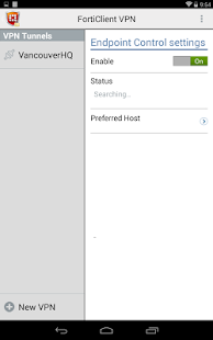 FortiClient VPN 6.4.6.0507 Screenshots 6