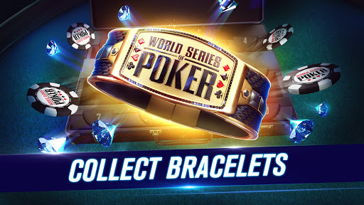 World Series of Poker WSOP Free Texas Holdem Poker 7.22.0 screenshots 4