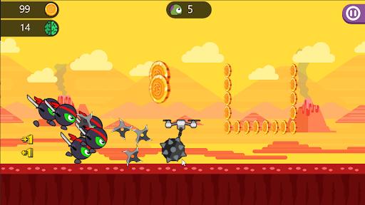 Monster Run: Jump Or Die 1.3.4 screenshots 6