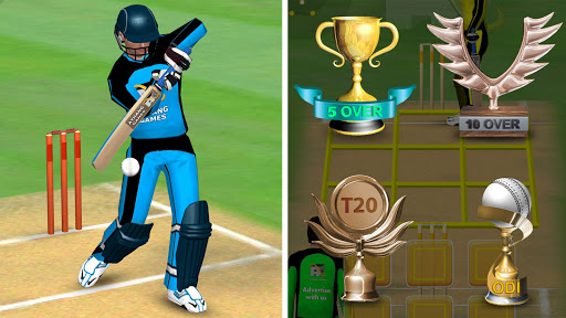 Smashing Cricket - a cricket game like none other  screenshots 8