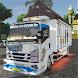 Mod Bussid Truk New Tawakal 5