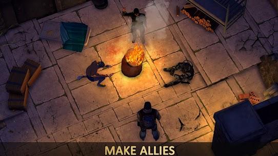 Baixar Live Or Die Zombie Survival Pro MOD APK 0.1.436 – {Versão atualizada} 5