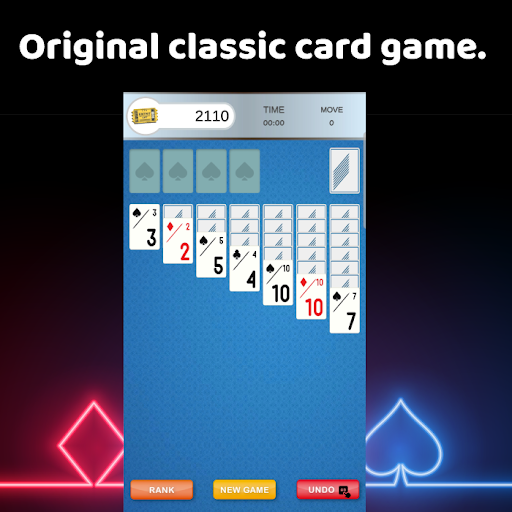 Solitaire - Play Card game & Win Giveaways 1.537 screenshots 3