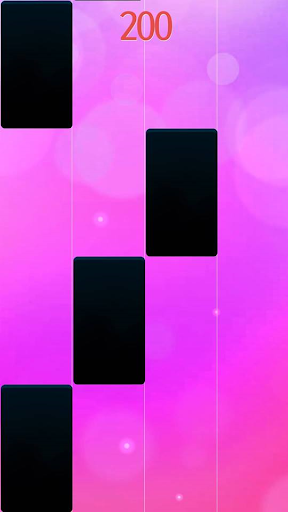 Pink Piano Tiles - Magic Tiles 2021 1.1.2 screenshots 5