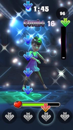 Dance Tap Revolution 3.3.1 screenshots 2