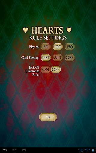 Hearts Free screenshots 12