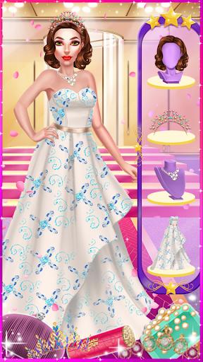 Ellie Fashionista - Dress up World  Screenshots 4