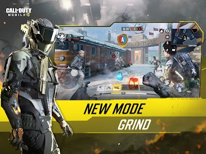 Call of Duty®: Mobile Apk Download 3