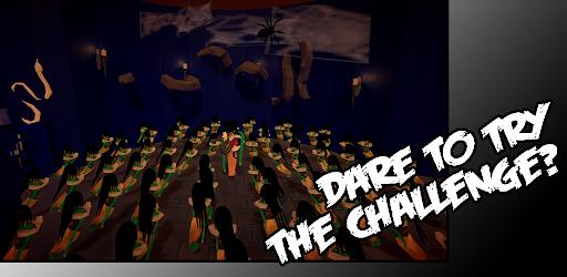 Windah Horror Adventure  screenshots 5
