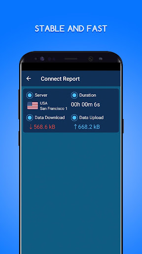 Foto do Speed VPN-Fast, Secure, Free Unlimited Proxy