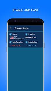 Speed VPN-Fast, Secure, Free Unlimited Proxy 4.0.4 Screenshots 3