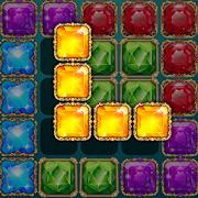 Block Puzzle Legend: 100 Star Gems