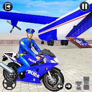 Police Bike Transport Truck on PC (Windows & Mac)