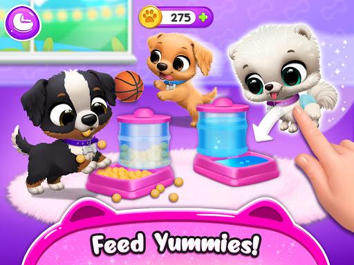 FLOOF - My Pet House 1.0.39 screenshots 21