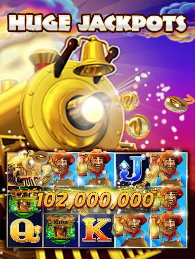 my KONAMI Slots - Free Vegas Casino Slot Machines 1.53.0 screenshots 3