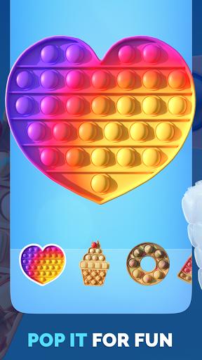 Bubble Ouch: Pop it Fidgets & Bubble Wrap Game 1.4 screenshots 3