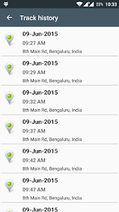 Download Mobile Tracker ( Location For Your Pc, Windows and Mac 2