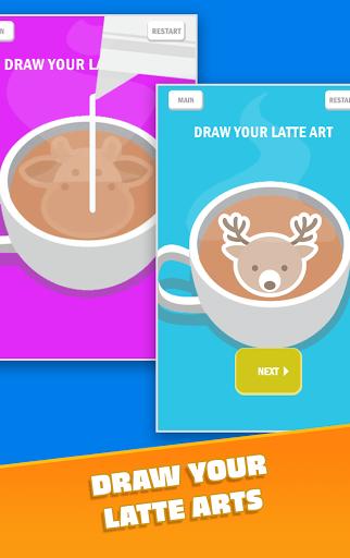 Coffee Shop Barista Star 1.6.9.0 screenshots 1