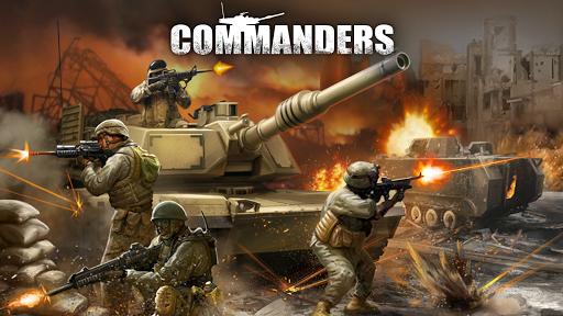 Commanders 3.0.7 screenshots 1