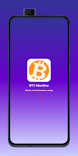 BTC Machine – Bitcoin Mining Rewards For Android 4