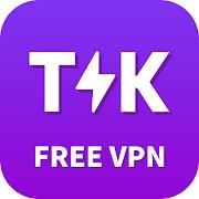 Tik VPN: Free vpn, Fast VPN, Unlimited