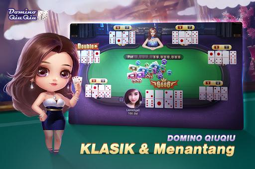 TopFun Domino QiuQiu:Domino99 (KiuKiu)  screenshots 1