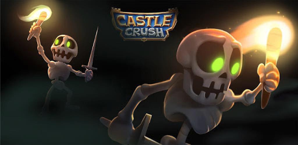 Castle Crush: Epic Battle poster 0