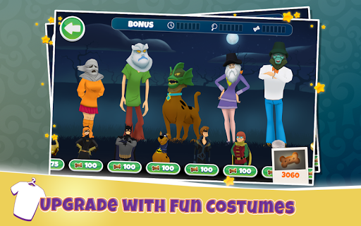Scooby-Doo Mystery Cases  Screenshots 9