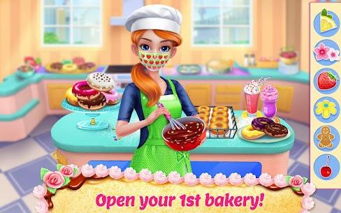 My Bakery Empire MOD (Unlocked) 1