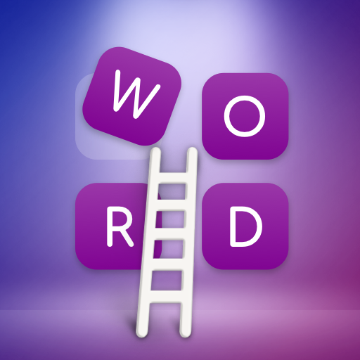 Word Ladders - Cool Words Game, Solve Word Puzzle