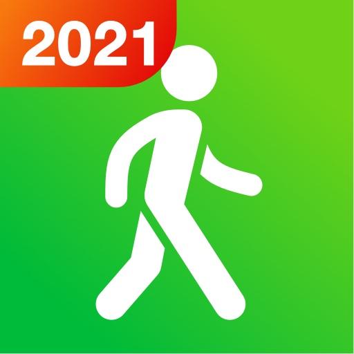 Step Tracker - Pedometer Free & Calorie Tracker