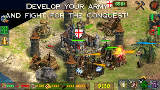 Empire at War 2: For Pc Download (Windows 7/8/10 And Mac) 3