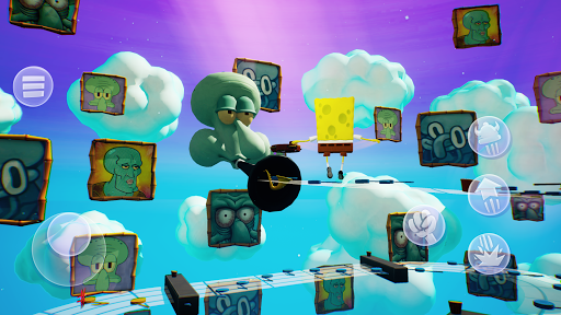 SpongeBob SquarePants: Battle for Bikini Bottom  screenshots 19