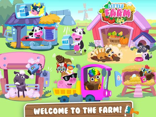 Little Farm Life - Happy Animals of Sunny Village 2.0.98 screenshots 15