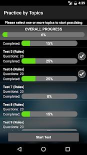 DMV Motorcycle Practice Test Free