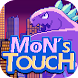MonsTouch - Pixel Arcade Game - Androidアプリ