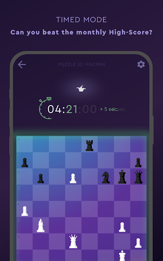 Tactics Frenzy u2013 Chess Puzzles android2mod screenshots 12