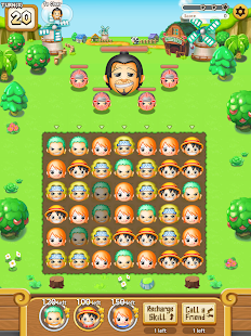 Mod Game ONE PIECE BONBONS for Android