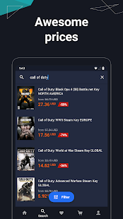 G2A - Games, Gift Cards & More Screenshot