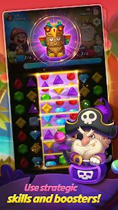 JungleGem Match Apk Download New 2021 4