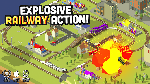 Conduct THIS! u2013 Train Action  screenshots 6