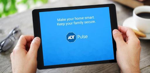 adt security pulse login