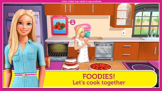 Barbie HayallerEvi Macerası Oyna Full Apk İndir 2