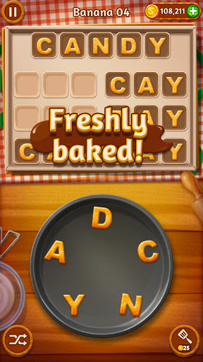 Word Cookies!u00ae 20.1202.00 screenshots 2