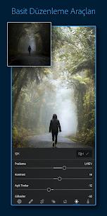Adobe Lightroom CC Pro Apk + Premium indir v6.1 1